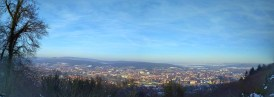 View over Hameln