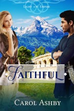 Faithful by Carol Ashby