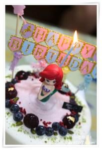 網站近期文章:[台中生日蛋糕]兔子洞甜點工作室~小美人魚卡通造型蛋糕,自行挑選配件組合,創造驚喜的生日蛋糕!