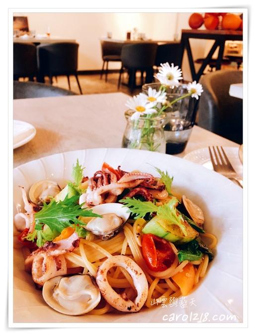 [台中美食]知味滋味Knowing Taste~餐點用心美味價位不高的優質餐館