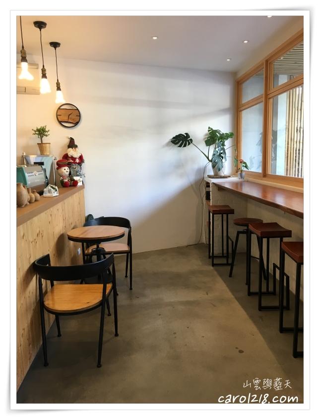 台中咖啡,台中大里,大里咖啡店,煦苑,煦苑咖啡,瑞城國小