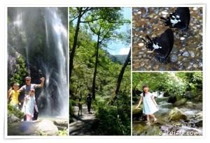網站近期文章:[埔里]觀音瀑布~輕鬆好走又清涼的親水登山步道