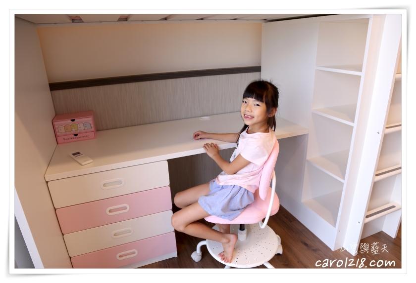 [IKEA]STUVA系列高腳床+書桌,購買流程及心得,節省空間的兒童高架床書桌組