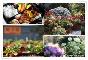 網站近期文章:[苗栗獅潭]桔子甜咖啡~草莓園中美麗花園景觀咖啡,米食套餐繽紛好吃