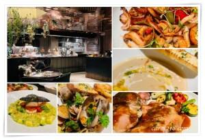 網站近期文章:[台中]蝴蝶餐廳MARIPOSA Bistro~紅點文旅B1,精緻好吃價格不貴的西班牙餐酒館