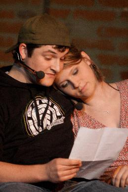 """Erinnerung an """"Das Hexlein""""im Hebel-Jubiläumsjahr 2010"""