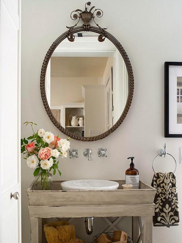 banheiro pequeno e charmoso 1