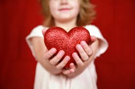 speak heart OUT! image