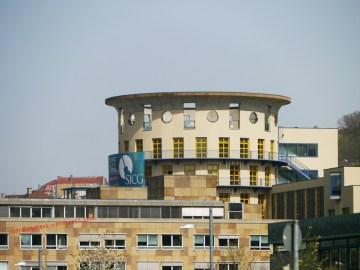 Stuttgart: Staatsgalerie