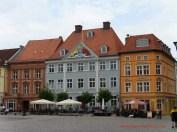 Stralsunder Marktplatz (c) Carola Peters