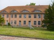 Im Klosterhof in Bergen - Klostergenuss 2 (c) Carola Peters