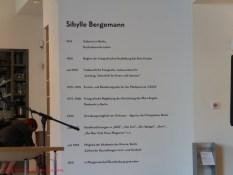 Sybille Bergemann
