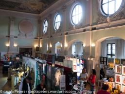Kunstmarkt Deutschland 2017 Pankow (c)Carola Peters-8