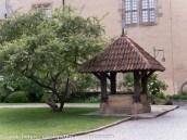 Burgbrunnen (c)Carola Peters
