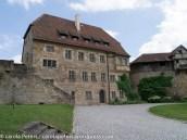 Burghof 2 (c)Carola Peters
