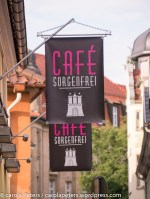 Cafe Sorgenfrei (c)CArola Peters