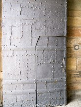 Eingangstor (c)Carola Peters