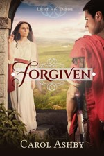 Forgiven cover