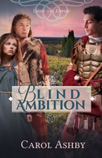 Blind Ambition cover