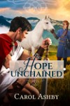 Cover of Hope Unchained