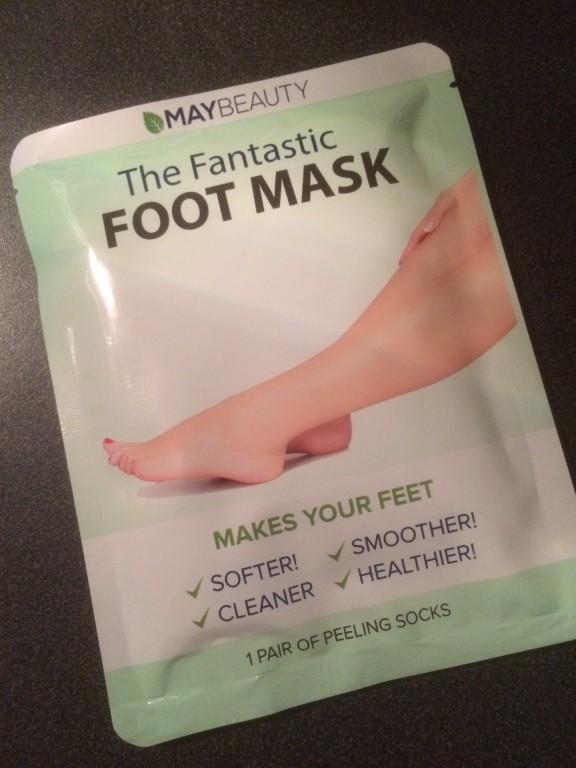 footmask