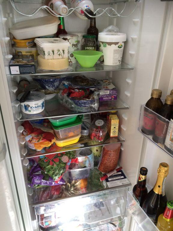 kylskåp