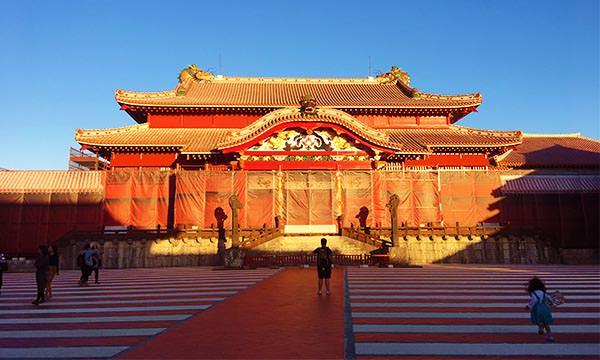 【沖繩景點】首里城公園|沖繩必訪世界遺產 門票交通資訊