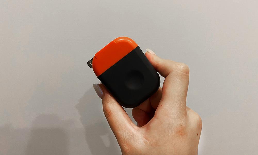 【3C開箱】Allite B1|取代Switch底座的超小型充電器