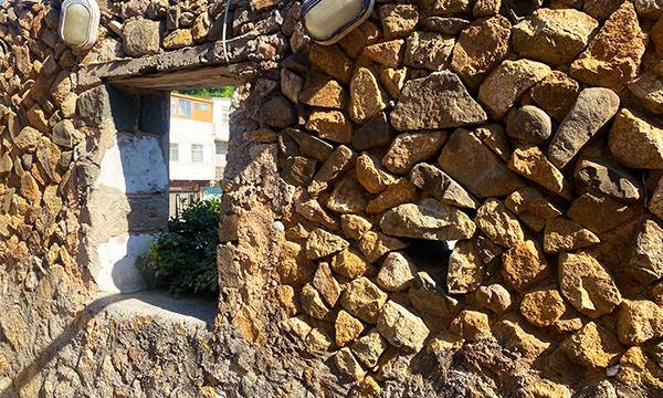 閩東建築石材