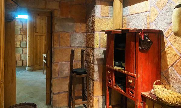馬祖傳統建築