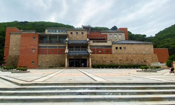 馬祖民俗文物館 建築