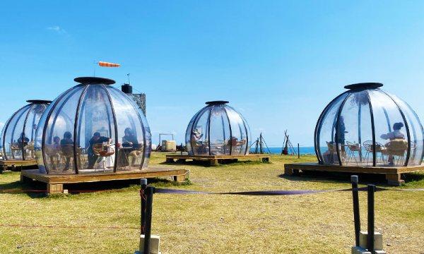 Ocean Bubble 泡泡屋