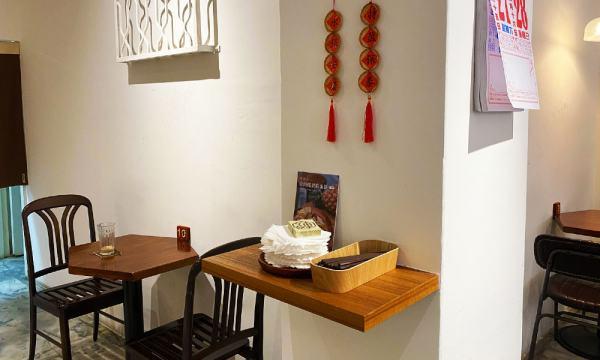 餐巾紙和筷子