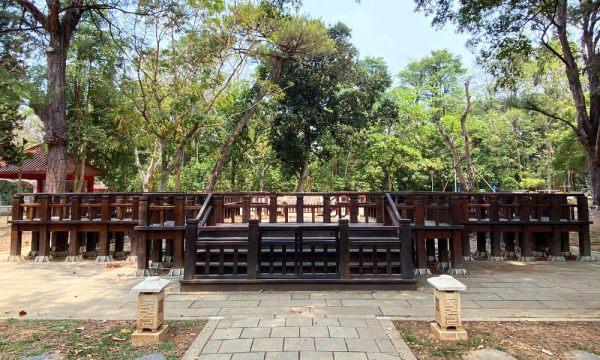 嘉義神社遺址