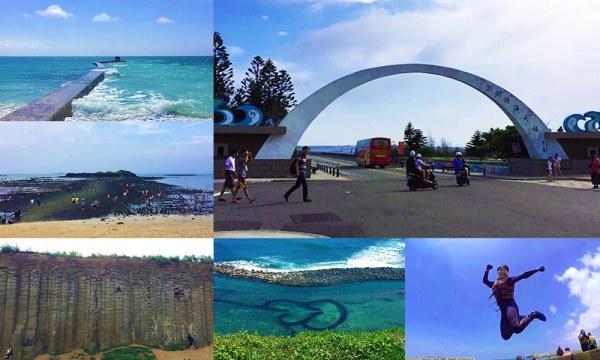 2022連假去澎湖玩