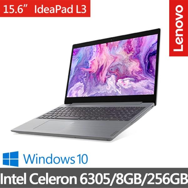 文書筆電 Lenovo IdeaPad L3 82HL000UTW