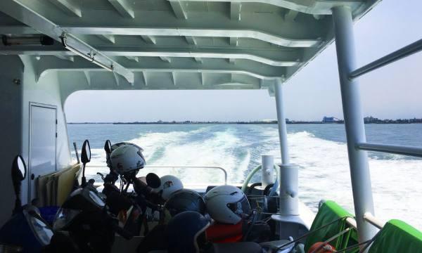 小琉球船班
