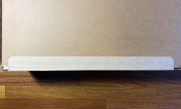MacBook Air 打開包裝