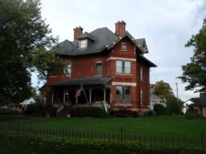 Squiers Manor Bed & Breakfast