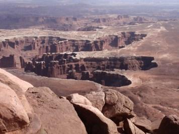 Canyon Lands Utah