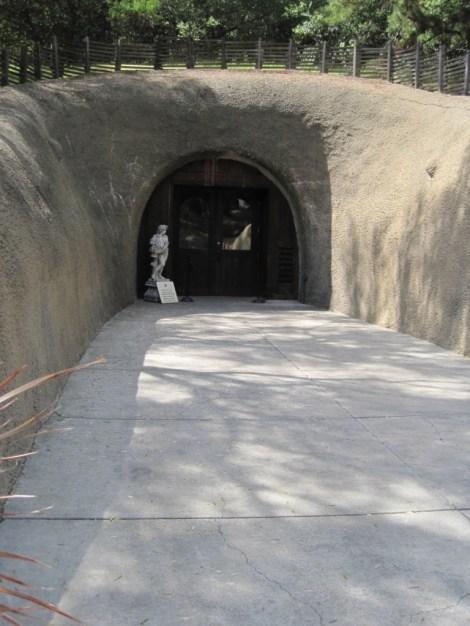 gund wine cave