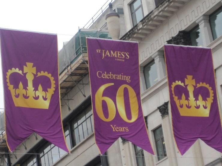 jubilee banners best