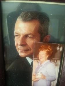 mom dad BR