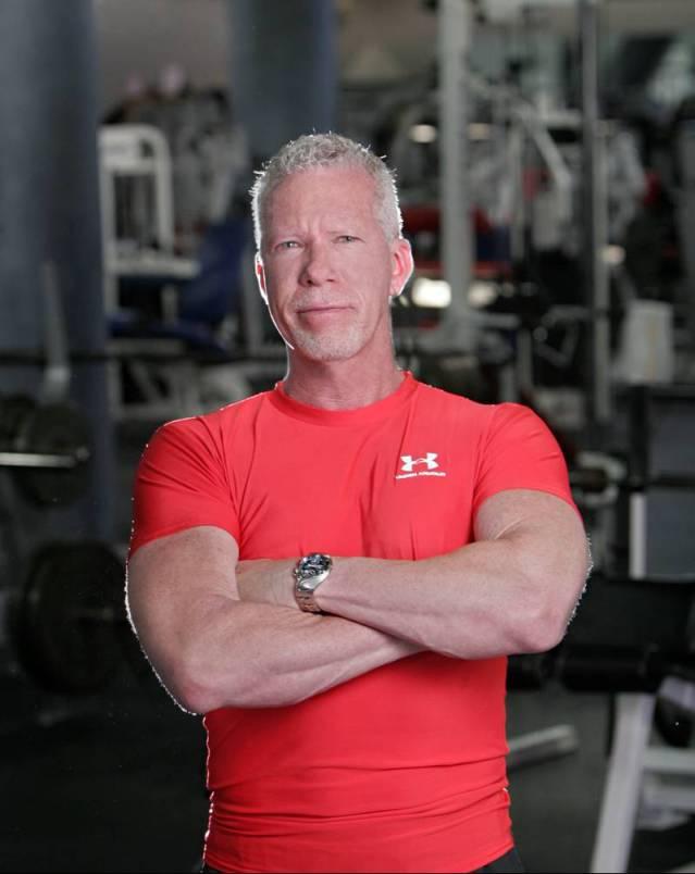 Trainer tom