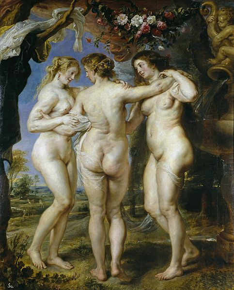 483px-Rubens,_Peter_Paul_-_The_Three_Graces