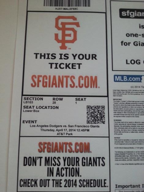 Giants tx