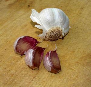 garlic natural remedy