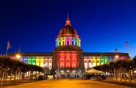 San Francisco Gay Pride 2009