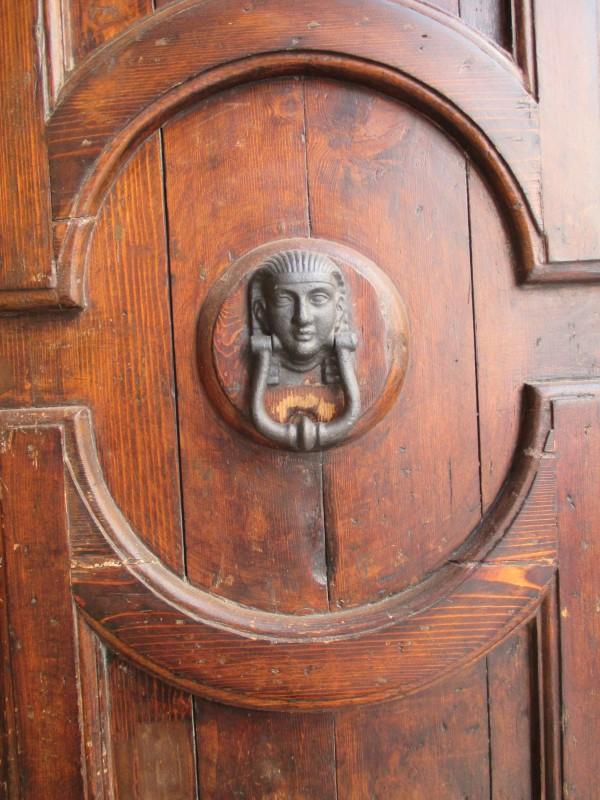 knocker beautiful