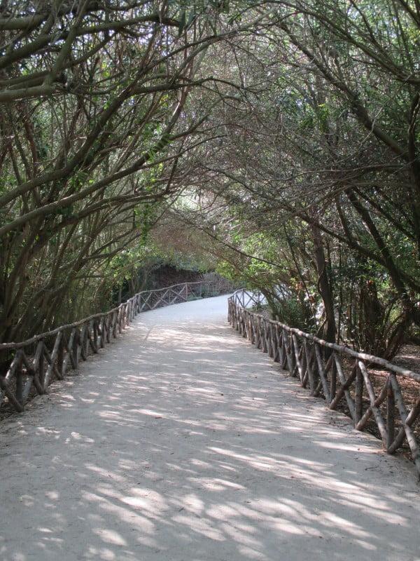 long path cu Siracusa